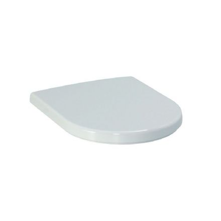 896951 - Laufen Pro Quick Release WC / Toilet Seat with Soft Close - 8.9695.1